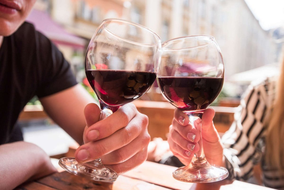 Six Wine Glasses that Should Rule Them All